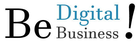 be-digital-business-logo