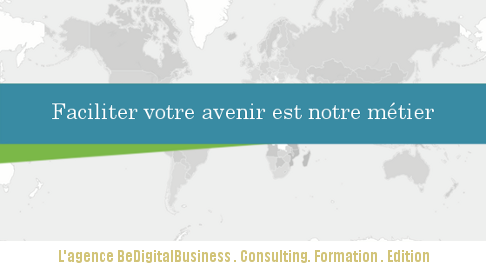 L'agence BeDigitalBusiness